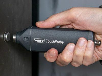 Videx TouchProbe